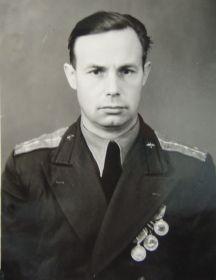 ИВАНОВ Виктор Спиридонович