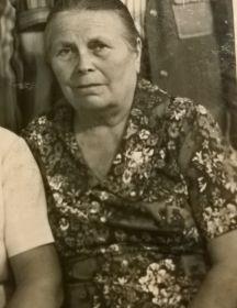 Зенина Мария Фоминична