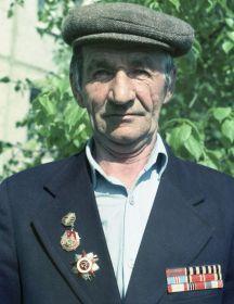 Солдатов Кузьма Павлович