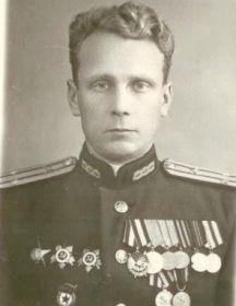 Зверков Федор Прокофьевич