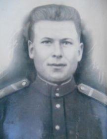 Черкашин Григорий Егорович