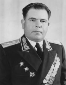 Макаров Николай Алексеевич