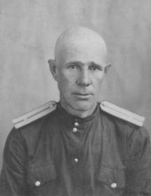 Зуев Иван Георгиевич