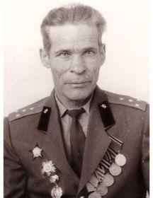 Колмаков Иван Иванович