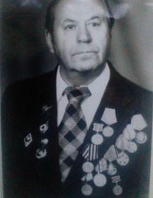 Мишинов Александр Васильевич