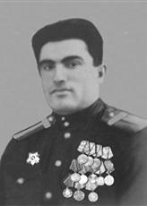 Вартанян Анушаван Григорьевич