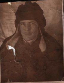 Котков Иван васильевич
