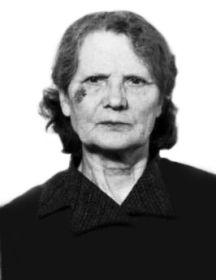 Григорьева Вера Антоновна
