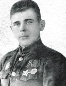 Воробьев Сергей Сергеевич