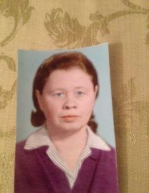 Пожилова Анна Ивановна