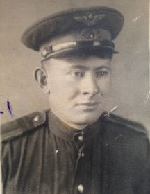 Дьяков Иван Александрович