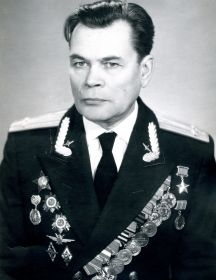 Шехирев  Борис Александрович