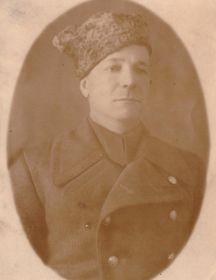 Кудинов Пантелей Гаврилович