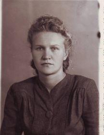 Емельянова Евгения Романовна