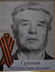 Гришин Михаил Григорьевич