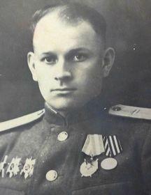 Иванов Александр Яковлевич