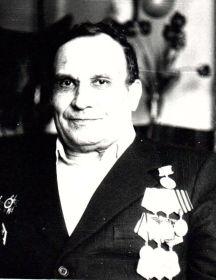 Овсянников Павел Максимович