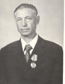 Лакисов Пётр Осипович
