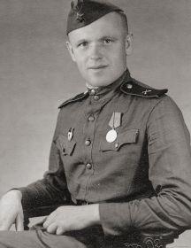 Дроздов Павел Васильевич