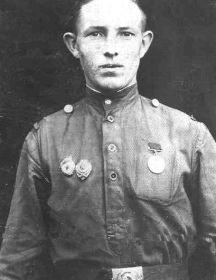 Золотых Александр Петрович