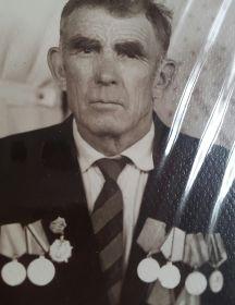Ненастьев Василий Ефимович