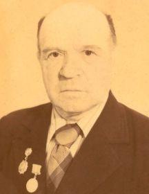 Гуднев Иван Кириллович