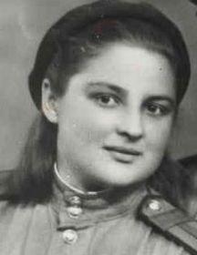 Давиденко Александра Михайловна