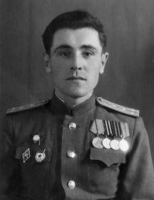 Лобанов Григорий Иванович