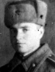 Котенев Иван Дмитриевич