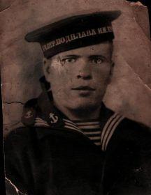 Николашин Николай Никифорович