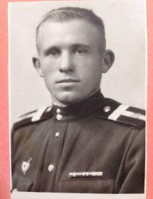 Перепелица Иван Дмитриевич