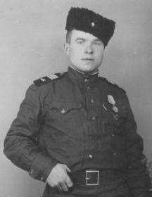 Латышев Николай Тимофеевич