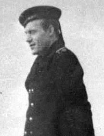 Калмыков Игорь Федотович