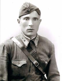 Долуденко Яков Степанович