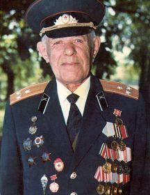 Ситников Михаил Дмитриевич
