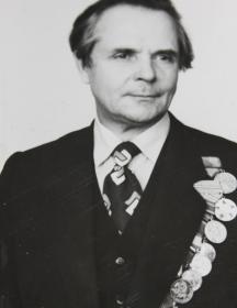 Сажнёв Михаил Федорович