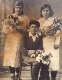 Дуров Андрей Данилович