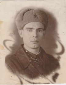 Фурсов Сергей Павлович 1914г.р.