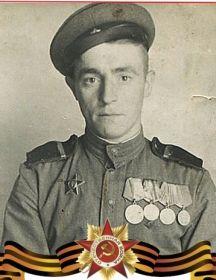 Жулин Виктор Иванович