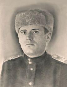 Остапенко Егор Семенович