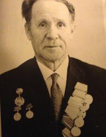 Дацыков Валентин Васильевич