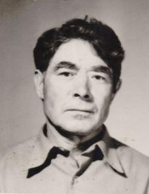 Аулов Иван Семенович