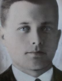 Зеленков Григорий Васильевич