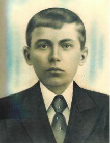 Харитонов Алексей Никитович