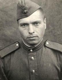 Жердев Михаил Тихонович