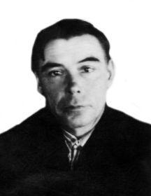 Прокопьев Максим Антипович