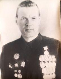 Залунин Иван Николаевич