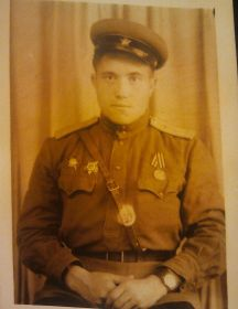 Хохольков Борис Сергеевич