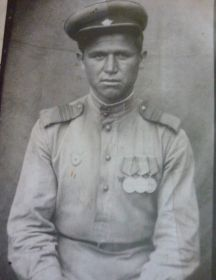 Штрахов Иван Петрович
