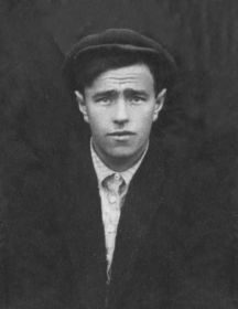 Никитин Степан Сергеевич